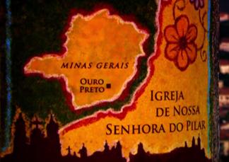Discovery Civilization Minas Gerais